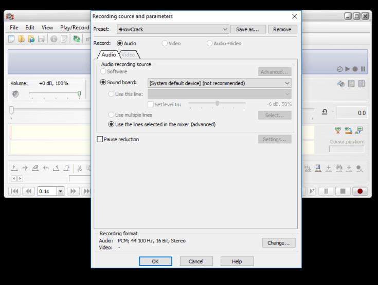 Total Recorder Pro Registration Key