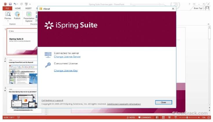 ispring suite 8 activation key