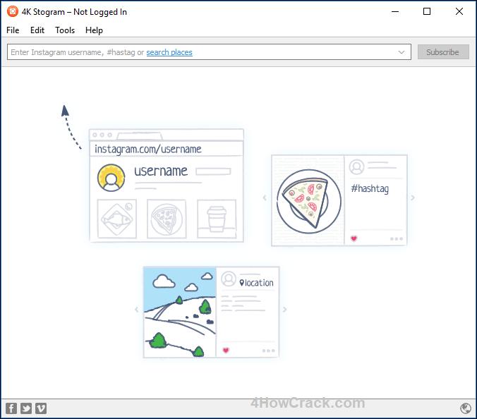4K Stogram Download License Key