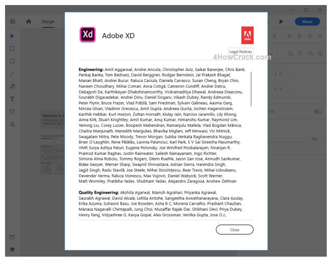 Adobe XD CC Full Version Download