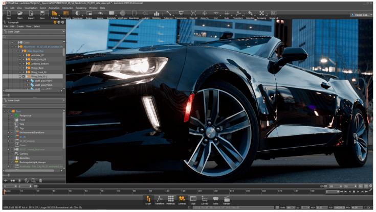 Autodesk VRED Pro Full Version