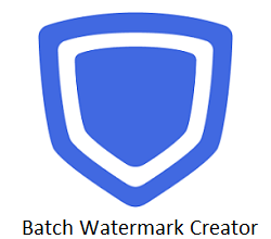 Batch Watermark Creator Crack
