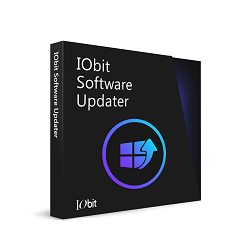 IObit Software Updater Crack