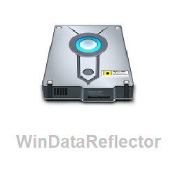 WinDataReflector Crack