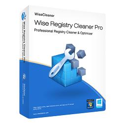 Wise Registry Cleaner Pro Crack
