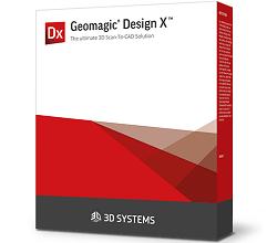 Geomagic Design X Crack