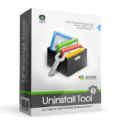 Uninstall Tool Crack