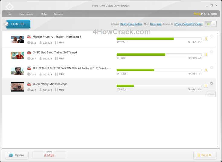 Freemake Video Downloader Premium Pack Key