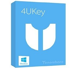 Tenorshare 4uKey for Android Crack