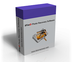 iFind Data Recovery Enterprise Crack