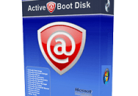 Active@ Boot Disk Crack