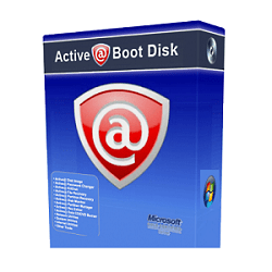 Active@ Boot Disk Crack