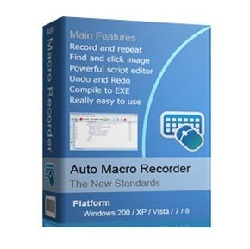 Auto Macro Recorder 4.6.4.2 With Crack License Key 2021 Free Download