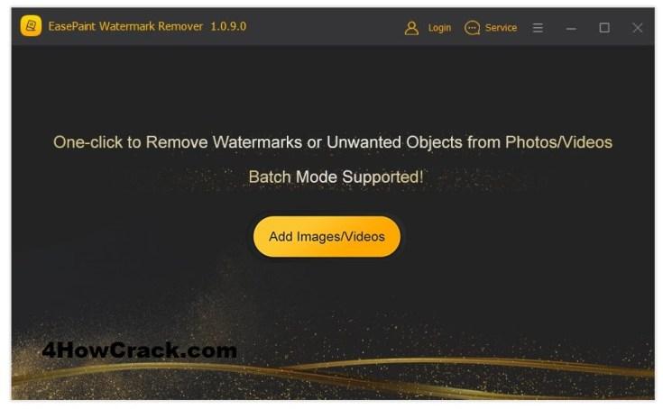 EasePaint Watermark Remover Serial Key
