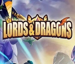 Lords & Dragons Dungeon Raid MOD APK