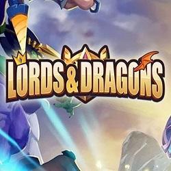 Lords & Dragons Dungeon Raid MOD APK