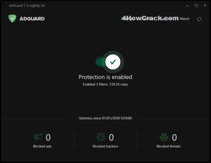 Adguard Premium License Key Free Download