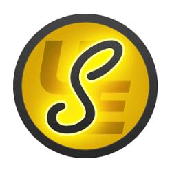 IDM UEStudio Crack Logo Download