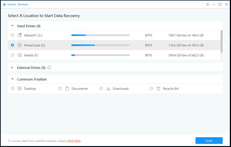 Tenorshare UltData Windows Registration Code Download