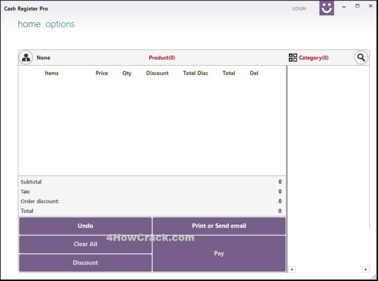 Cash Register Pro Serial Number Download