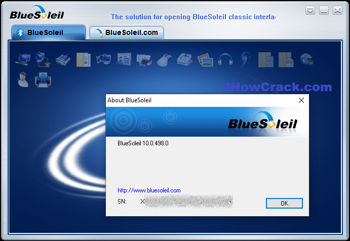 IVT BlueSoleil Serial Key Download