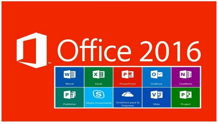 Microsoft Office 2016 Professional Plus Activation Key Free Download