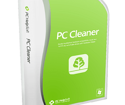 PC Cleaner Platinum Crack logo