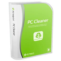 PC Cleaner Platinum Crack logo