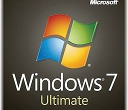 Windows 7 Ultimate Activator Free Download logo