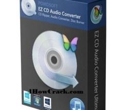 EZ CD Audio Converter Pro Crack 9.1.6.1 + Serial Key Free Download