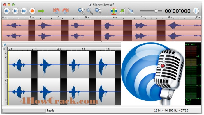 TwistedWave 1.24.1 Serial Numer Mac Download
