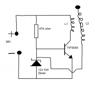 Problems with a slayer exciter circuit. / General Science