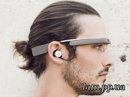 Google представила Google Glass 2.0