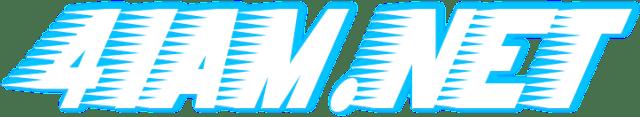 4iam, logo, лого, big