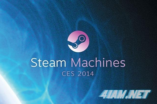 Valve показала 13 прототипов Steam Machine на CES 2014