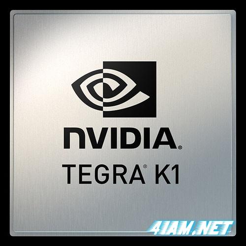 Nvidia представила новый мобильный процессор «Tegra K1»