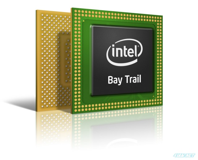 Intel Bay Trail 17