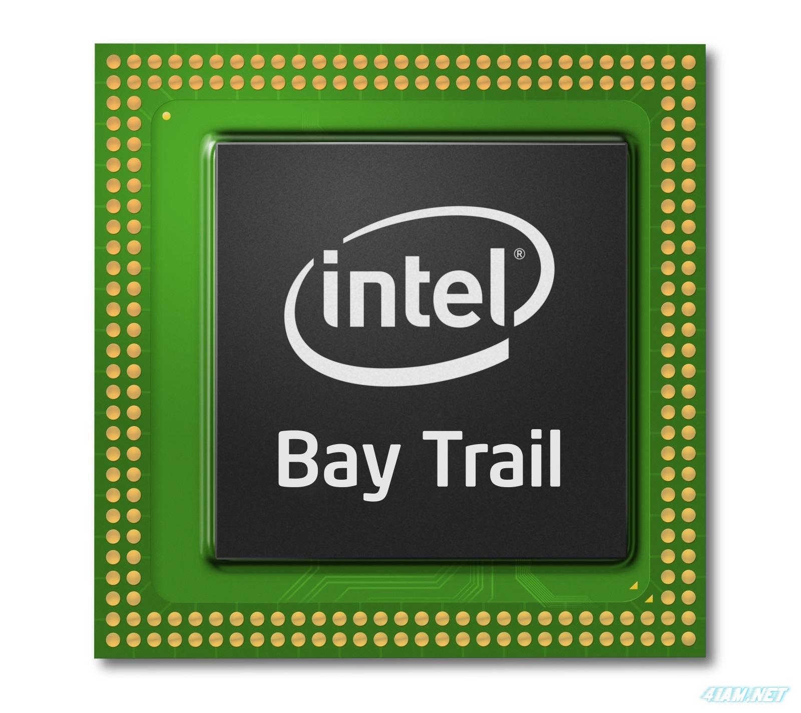 Полезно: Intel Bay Trail — платформа для планшетов