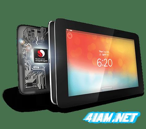 Qualcomm Snapdragon tablet