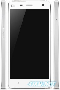 Xiaomi представила Mi 4 и фитнес-браслет Mi Band