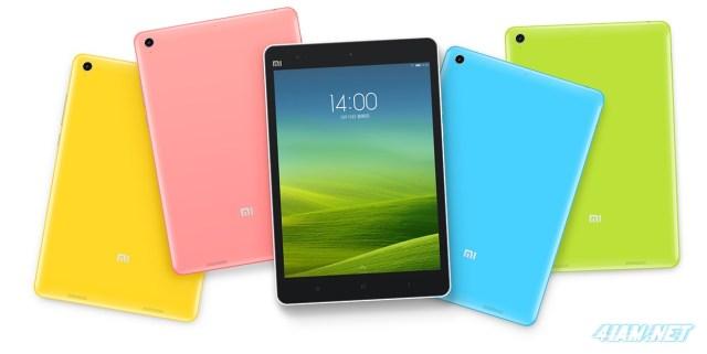 Xiaomi Mi Pad 5 colors