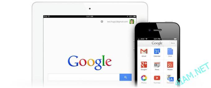 Google выпустила для iOS полный пакет офисных приложений
