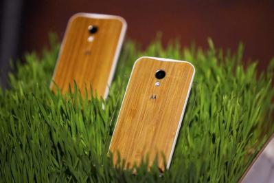Рендеры смартфона Motorola Moto X+1 от Evleaks