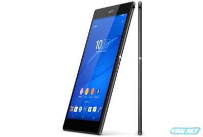 3 новинки от SONY: Xperia Z3, Xperia Z3 Compact и Xperia Z3 Tablet Compact