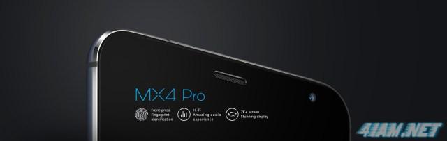 Meizu MX4 Pro Banner