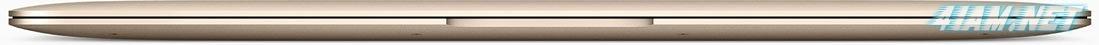 Новый Apple MacBook и обновленная линейка Air и Pro