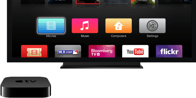Apple TV Hero Full