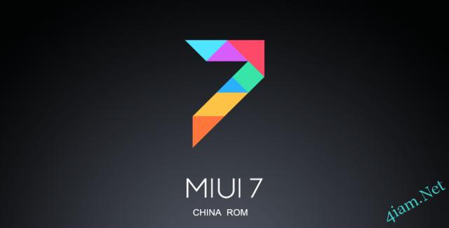 Xiaomi MIUI 7