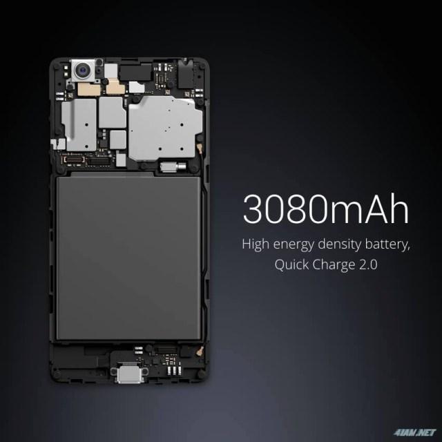 Xiaomi Mi 4c Battery