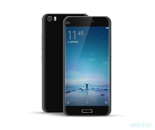 Всё что мы знаем об Xiaomi Mi 5